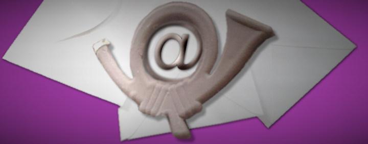 Na čo všetko sa dá použiť email v podnikaní?