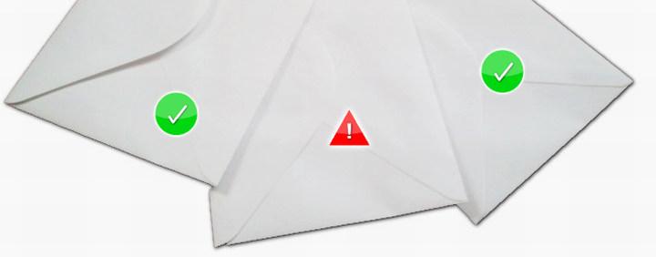 Čo by mal váš email vždy obsahovať a čo určite nie
