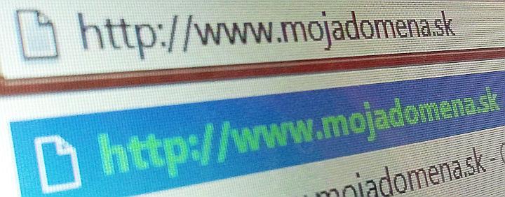 Čo treba pre vytvorenie vlastnej webstránky?
